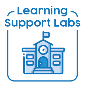 Learning Support Labs