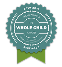 Ferndale Lower and Upper Elementary Schools have received the 2019-2020 Whole Child Award from Michigan ASCD.
