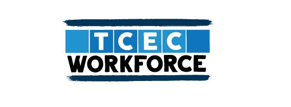 TCEC Workforce logo